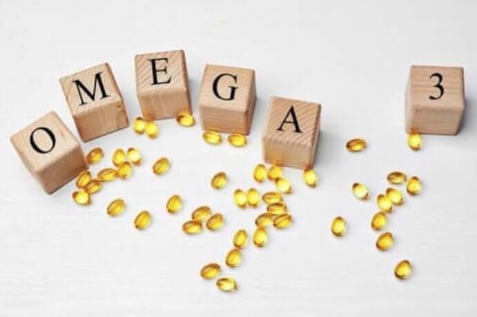 φυτικές πηγές των λιπαρών οξέων ωμέγα-3