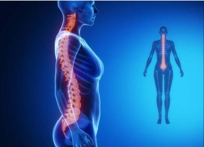 Οστεοαρθρίτιδα στη σπονδυλική στήλη: Διάγνωση και θεραπεία