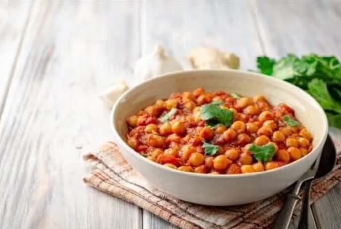 Πώς να φτιάξετε γευστικά ρεβίθια με κάρυ