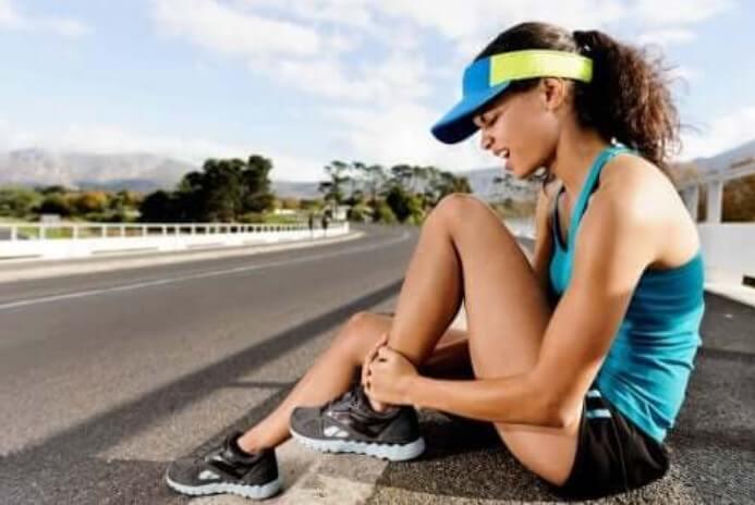 Θλάση μυών: Συμπτώματα και θεραπείες