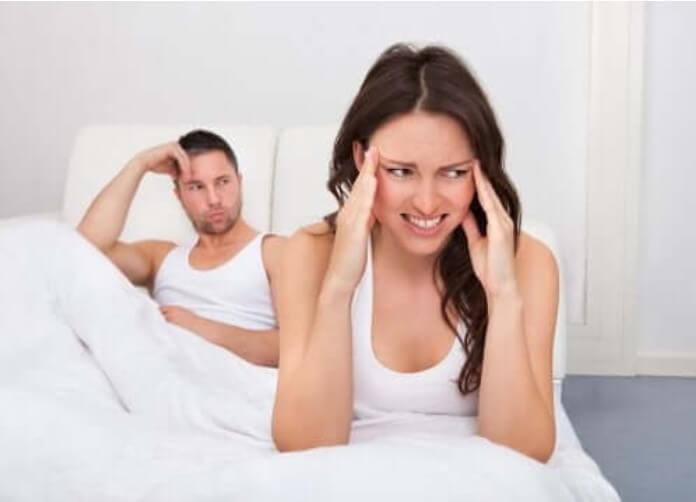 Ψυχική υγεία και ανοργασμία: Ποια η σχέση μεταξύ τους;