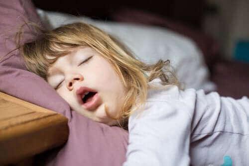 Διαταραχές ύπνου στα παιδιά: Εξετάσεις και θεραπείες