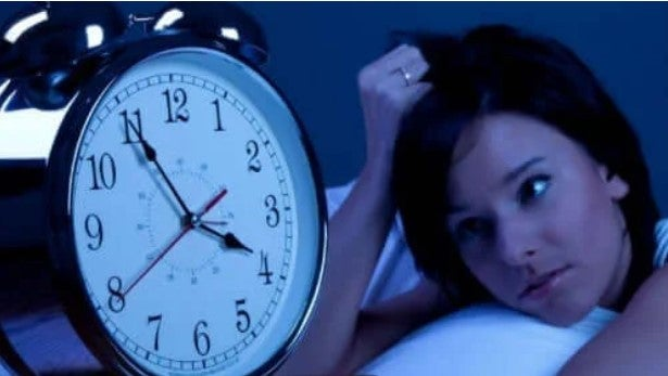 Διαφορετικοί τύποι αϋπνίας