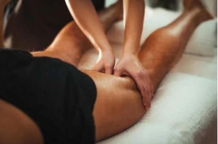 Πώς να αναρρώσετε από έναν μυϊκό τραυματισμό
