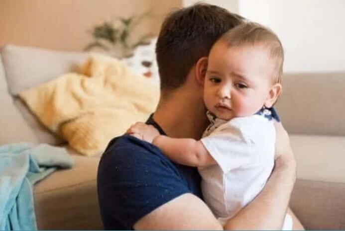 Γαστρεντερίτιδα στα μωρά: Τι πρέπει να κάνετε