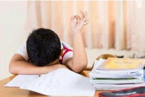 Επτά προειδοποιητικά σημάδια αναιμίας σε παιδιά - Με Υγεία
