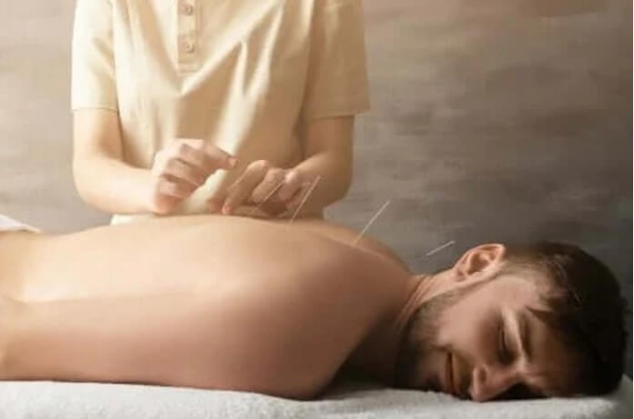Πώς ο βελονισμός βοηθά στον πόνο στις αρθρώσεις;