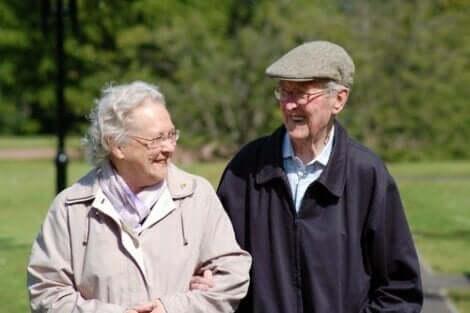 Μοναξιά στους ηλικιωμένους