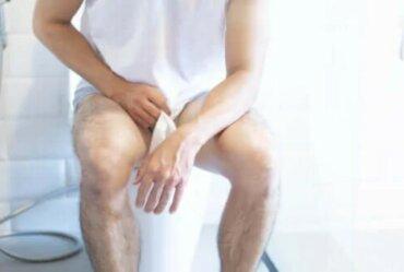 Κυστίτιδα στους άνδρες: Όλα όσα πρέπει να ξέρετε