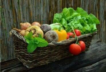 Η σωστή διατροφή για τους ανθρώπους με καρκίνο