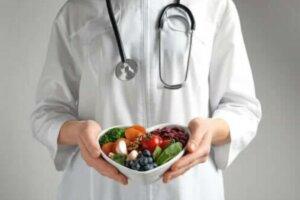 Τι να τρώτε για να έχετε μια υγιή καρδιά
