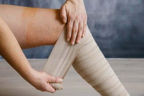 Μάθετε τα πάντα για τα βαριά πόδια