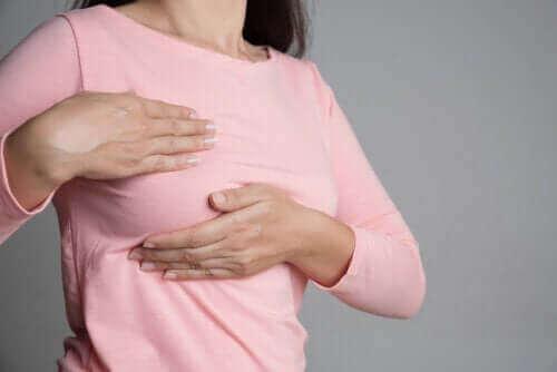 Πόνος στο στήθος και ο εμμηνορροϊκός κύκλος