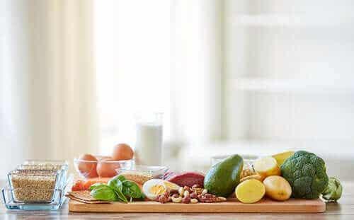 Σωστή διατροφή για τις χρόνιες ασθένειες