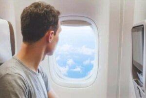 Βαρότραυμα: Αντιμετωπίστε την πάθηση των αεροσυνοδών