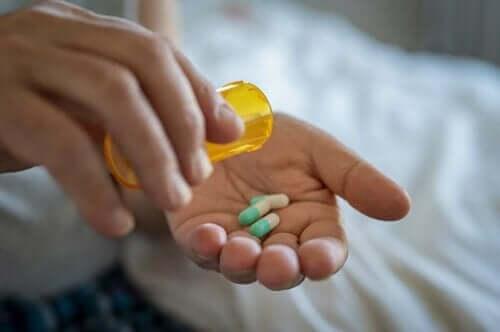 Πώς λειτουργούν τα αντιβιοτικά στις ουρολοιμώξεις
