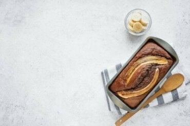 Τρεις νόστιμες συνταγές για μπανανόψωμο