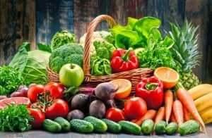 Τροφές που μπορούν να βοηθήσουν στον έλεγχο της ψωρίασης