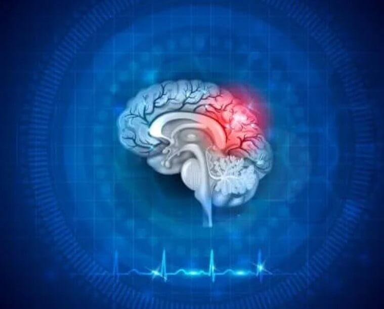 εγκέφαλος με μετάσταση