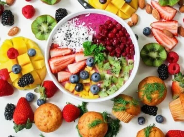 φρούτα και λαχανικα