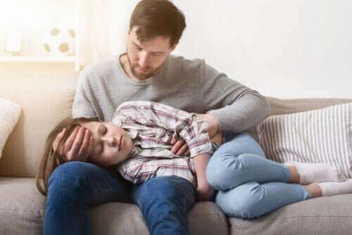 Φυσικές θεραπείες για την ημικρανία στα παιδιά