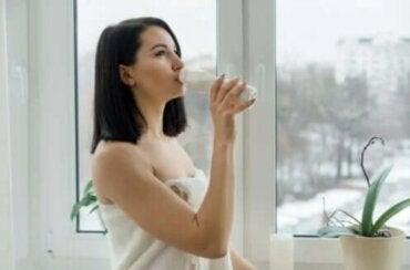 Μπορείτε να καταναλώσετε γιαούρτι όταν έχετε διάρροια;