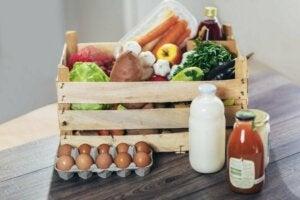 Γνωρίζετε τι είναι μια βιώσιμη διατροφή;