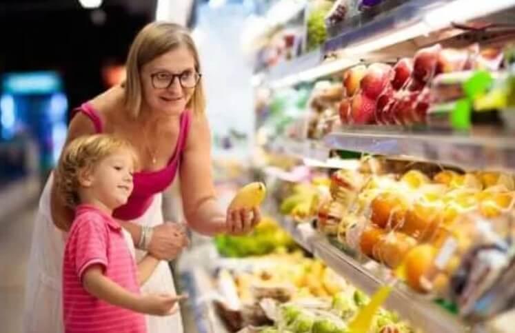 Συμβουλές για καλή διατροφή στα βρέφη το καλοκαίρι