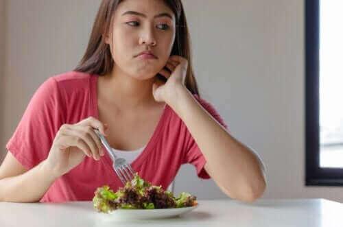Οι ασθένειες που προκαλούν οι ανεπάρκειες σε βιταμίνες