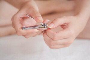 Ονυχοκρύπτωση: Πρόληψη και θεραπεία