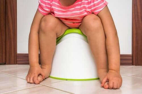 Μάθετε για τις ουρολοιμώξεις στα παιδιά
