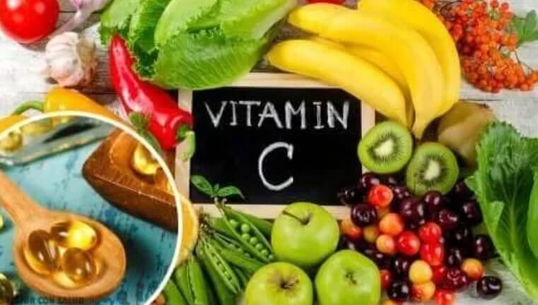 πηγές βιταμίνης C