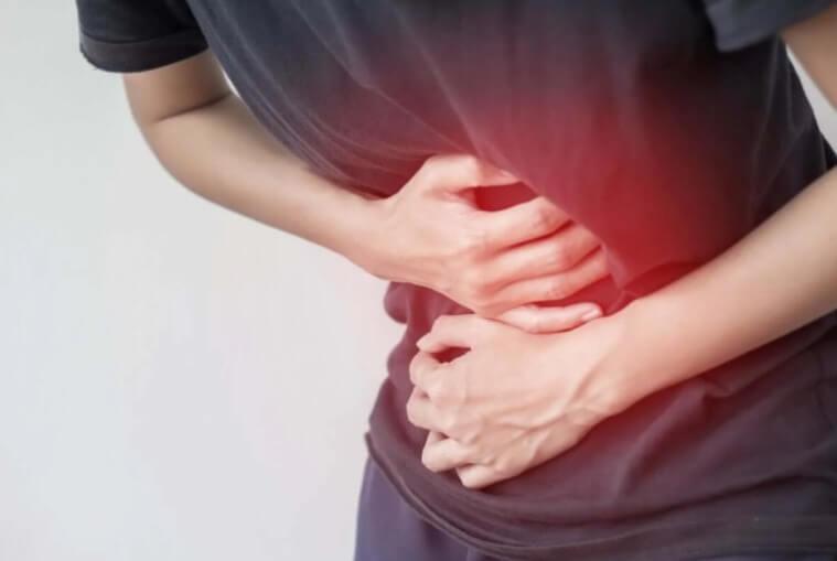 πόνος στο στομάχι