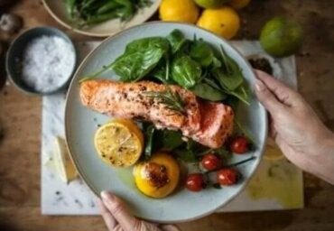 Πώς να χάσετε βάρος και να αποτρέψετε το διαβήτη στο δείπνο