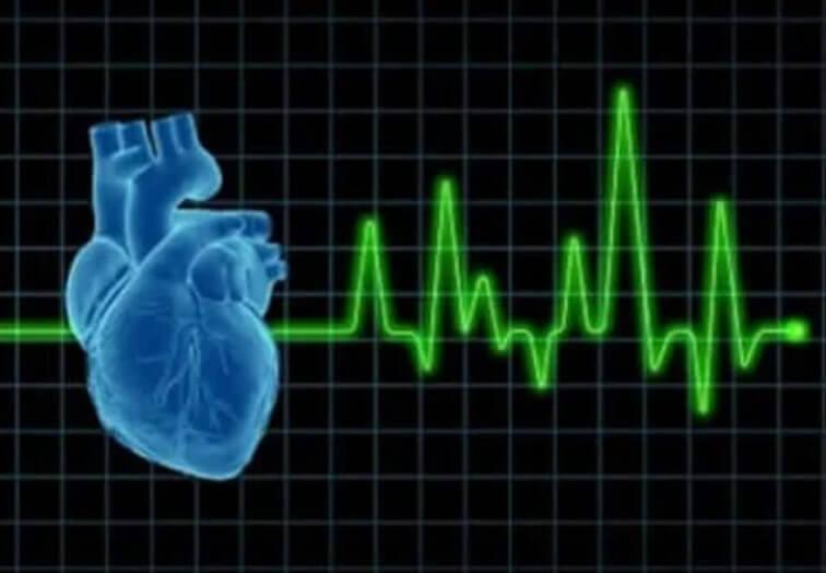 καρδία σε ταχυκαρδία