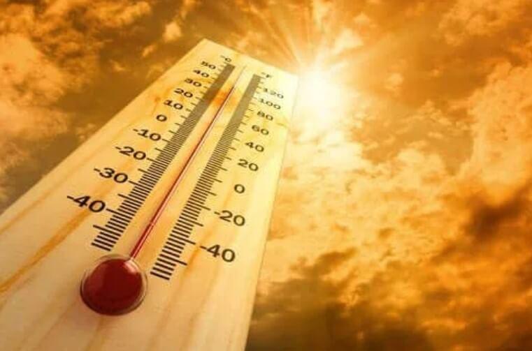 Ανακαλύψτε τις έξι επιπτώσεις της θερμότητας στο σώμα