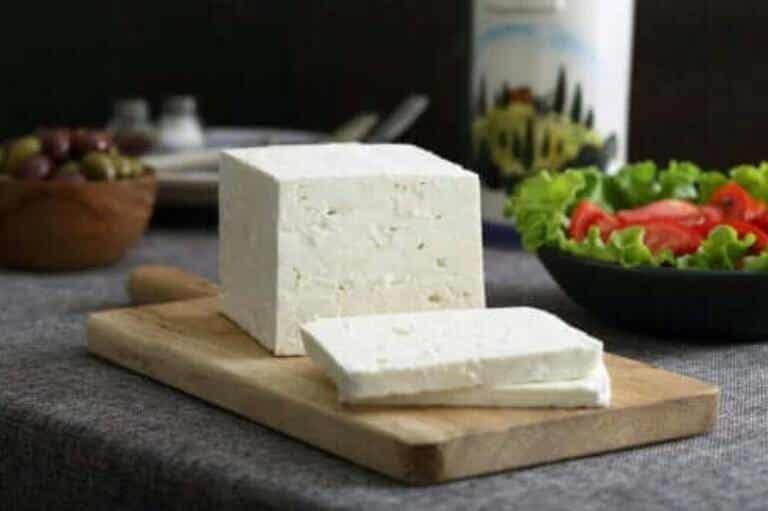 Όλα όσα πρέπει να ξέρετε για το τυρί φέτα!