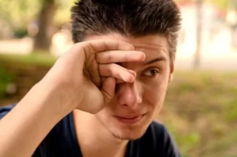 Ποιοι είναι οι λόγοι για τα μάτια που δακρύζουν;
