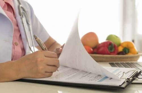 Διατροφή και νεφρική ανεπάρκεια: Όσα πρέπει να γνωρίζετε