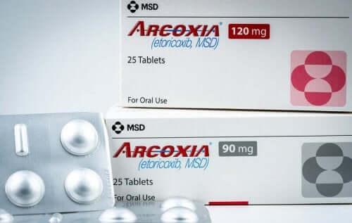 Ετορικοξίμπη: Ένα αντιφλεγμονώδες φάρμακο