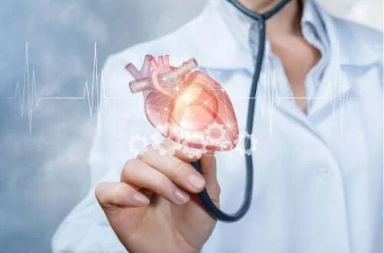 εξέταση καρδιάς