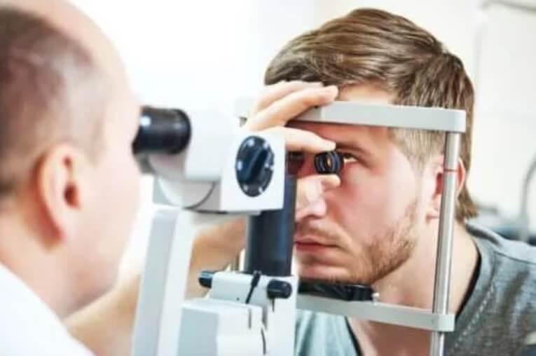 Οίδημα οπτικής θηλής: Τι είναι και χαρακτηριστικά