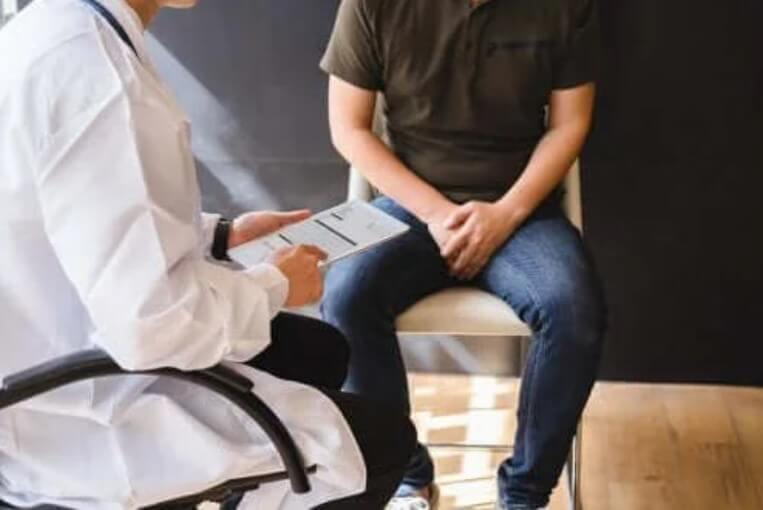 Εξογκώματα στο πέος: Αιτίες και θεραπείες