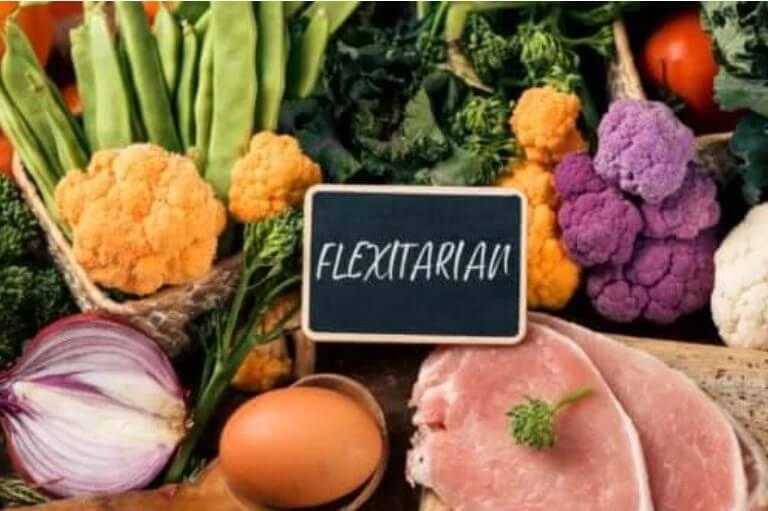 Διατροφή flexitarian: Ανακαλύψτε όλα της τα οφέλη!