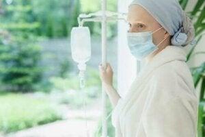 Θεραπεία με οπιοειδή για τον καρκίνο: Τι να ξέρετε