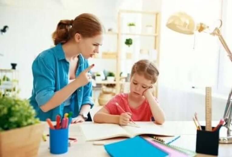 Όρια στα παιδιά: Μια πράξη αγάπης από τους γονείς