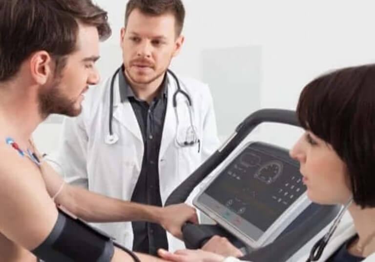 Καρδιακή αποκατάσταση: Δραστηριότητα μετά από το έμφραγμα