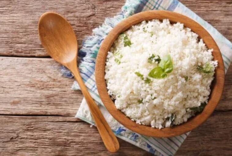 πιάτο με ρύζι