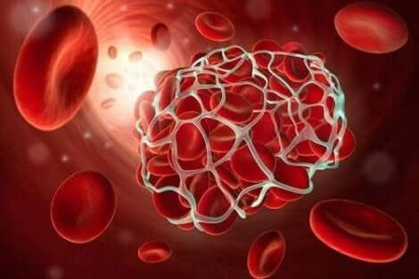 Ψηφιακή αναπαράσταση αιμοπεταλίων