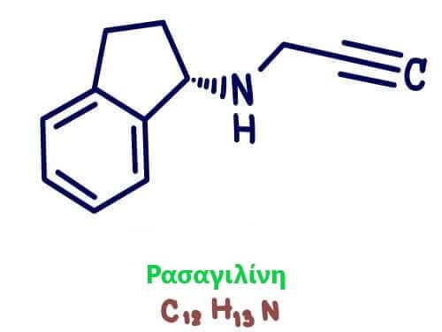 Η ρασαγιλίνη και η χρήση της στη νόσο του Πάρκινσον